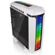 Thermaltake Versa C22 RGB Snow Edition ATX Mid-Tower Chassis