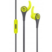 Beats Tour 2 - Active Collection, In-Ear, Yellow, Wired Headphones with Mic