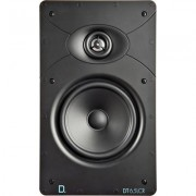 "Definitive DT6.5 LCR Each Rectangular 6.5"""" in-wall speaker"
