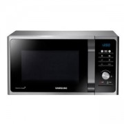 Микровълнова печка Samsung Microwave 800W LED Display Black/Silver MG23F301TAS/OL