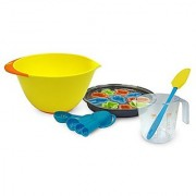 Casdon Little Cook SupRchef Baking Set with Accessories Multicolored