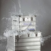 Zarges Universalkiste K470 IP 67 Aluminium 157 l