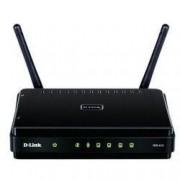 Mini microfon gsm spion mascat in router wireless