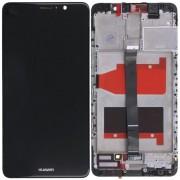 Huawei Mate 9 Scherm Assembly - Zwart voor Huawei Mate 9