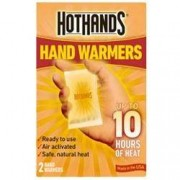 Hothands Handvärmare (10 timmar) Par