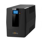 Horus Plus 800 480W UPS (PWUP-LI080H1-AZ01B)