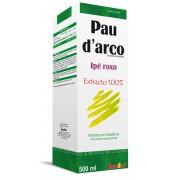 Pau D'Arco Xarope 500ml