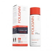 FOLIGAIN HAIR REGROWTH CONDITIONER For Men with 2% Trioxidilr (8oz) 236ml