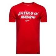 Atletico Madrid T-shirt Preseason Dry - Rood