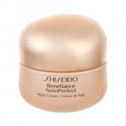 Shiseido Benefiance NutriPerfect Night Cream нощен крем за лице 50 ml за жени