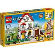 Vila de familie 31069 LEGO Creator