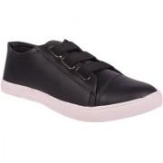 BB LAA Black Stylish Men's Sneakers Shoes