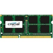 Crucial 8GB DDR3L 1866 MT/s CL13 PC3-14900 SODIMM 204pin for Mac
