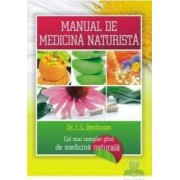 Manual de medicina naturista - J.L. Berdonces