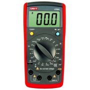 Capacímetro e Ohmímetro Digital UNI-T UT603