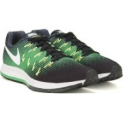 Nike AIR ZOOM PEGASUS Running Shoes(Navy)