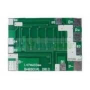 PCM do LiFePo4 16.0V / 16.5V 7A