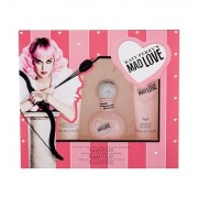 Katy Perry Katy Perry´s Mad Love darovni set parfemska voda 50 ml + losion za tijelo 75 ml + gel za tuširanje 75 ml za žene