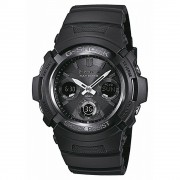 Casio G-Shock AWG-M100B-1AER мъжки часовник