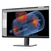 Монитор, Dell U3219Q, 31.5 инча 4K Ultra HD, IPS Anti-Glare, UltraSharp, 5ms, 1300:1, 400 cd/m2, 3840x2160, U3219Q