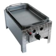 BGT-1 egyégős asztali pecsenyesütő készülék, PB-gáz üzemű