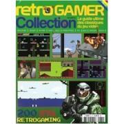 Retro Gamer Collection - Abonnement 12 mois