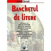 Banchetul de litere/Aura Christi