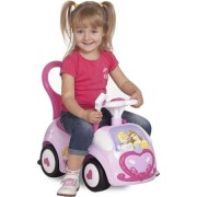 Dancing Princess Activity Ride On Kiddieland Disney