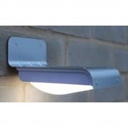 LEDDIRETTO Applique LED solare 1W con Sensore di Movimento
