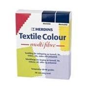 Herdins Textilfärg Multi Fibre 314 Marinblå