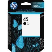 Черна мастилена касета HP 45 /45/ (Зареждане на 51645AE)