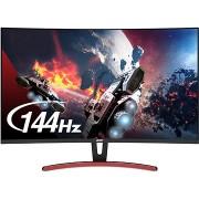 "31.5"" Acer ED323QURAbidpx black"