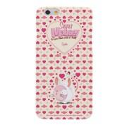YourSurprise Sugar Mousey - Coque iPhone 6s - Impression intégrale