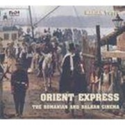 Orient Express. The Romanian and Balkan Cinema