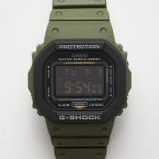 G-SHOCK DW-5610SU-3ER - Zwart - Size: One Size; unisex