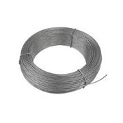 CABLE ACERO 2mm