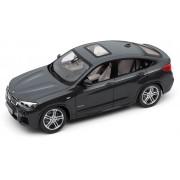 Miniatura BMW X4 F26 1:18 Sophisto Grey