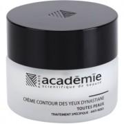 Academie All Skin Types crema para contorno de ojos para las primeras arrugas 30 ml