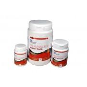 Mancare pe baza de usturoi natural pentru imunitate- Aquarium Munster BF GARLIC L 150 g