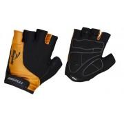 mănuși pe rotund Rogelli PRESA, portocaliu 006.356.
