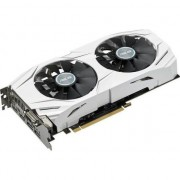 Placa video ASUS GeForce GTX 1060 Dual, 3GB DDR5, 192-bit