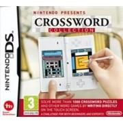 Nintendo Presents Crossword Collection Nintendo Ds