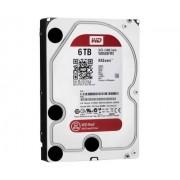 """Твърд диск Western Digital RED WD60EFRX 6TB 3,5"""" 5400rpm SATA III 64MB"""