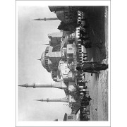 Church Of Hagia Sophia Photograph #1 (Playing Card Deck 52 Card Poker Size With Jokers)
