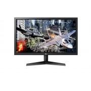 Monitor 24 LG 24GL600F-B TN 1ms/2xHDMI/DP