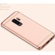 Husa Samsung Galaxy S9 Plus Elegance Luxury 3in1 Rose-Gold