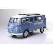Green Light 1:18 Retro Volkswagens 1967 Volkswagen Beetle