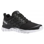 Reebok Sublite XT Cushion 2.0 MT W - scarpe fitness - donna - Black