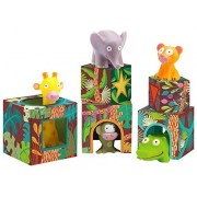 Djeco DJ09101 Topanijungle Toy