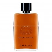 Gucci Guilty Absolute Pour Homme 50 ML Eau de Parfum - Perfumes Hombre